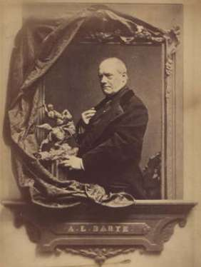 Antoine Louis Barye photo 2