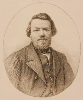 Auguste Borget