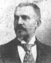 Auguste Emile Pinchart
