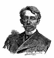 Baron Ernest Friedrich von Liphart