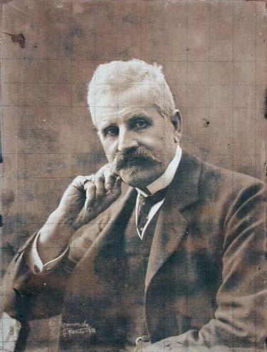 Bartolomeo Bezzi