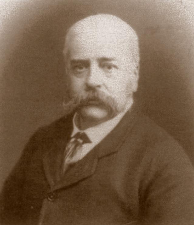 Benjamin Williams Leader