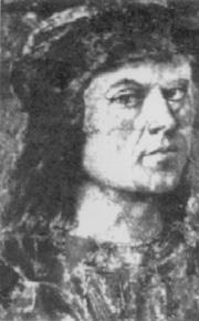 Bernardino Pinturicchio