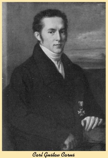 Carl Gustav Carus photo