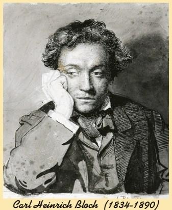 Carl Heinrich Bloch photos