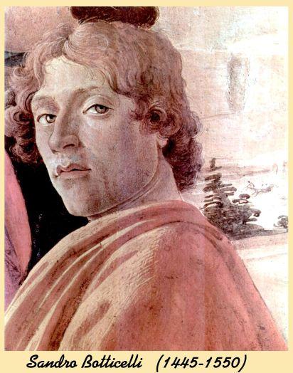 Sandro Botticelli photo
