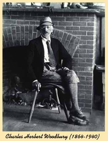 Charles Herbert Woodbury photos