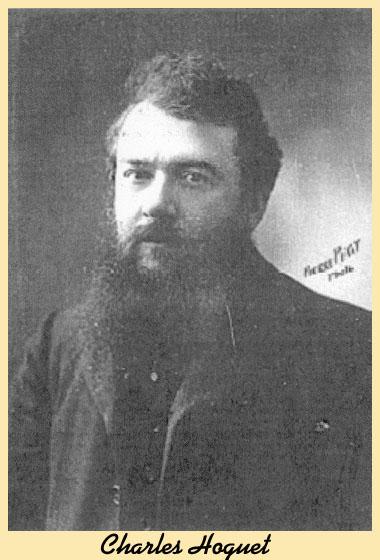 Charles Hoguet