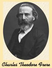 Charles Theodore Frere