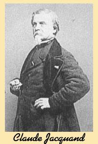 Claude Jacquand