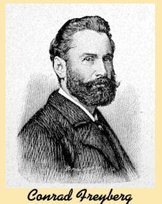 Conrad Freyberg