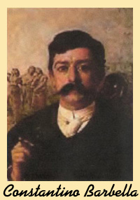 Constantino Barbella