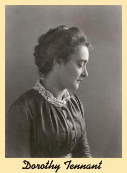 Dorothy Tennant photos