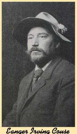 Eanger Irving Couse painter