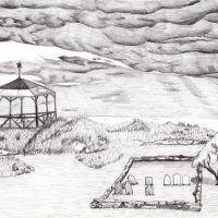 Star Island by Rachel Desilets