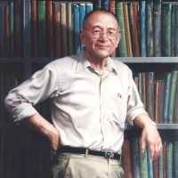 Dr. Nelson Kiang by Richard Wheeler Whitney