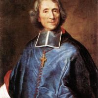 Fénélon, Archbishop of Cambrai by Joseph Vivien