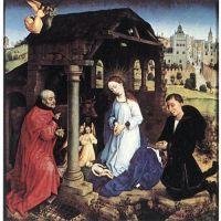Pierre Bladelin Triptych by Rogier van der Weyden