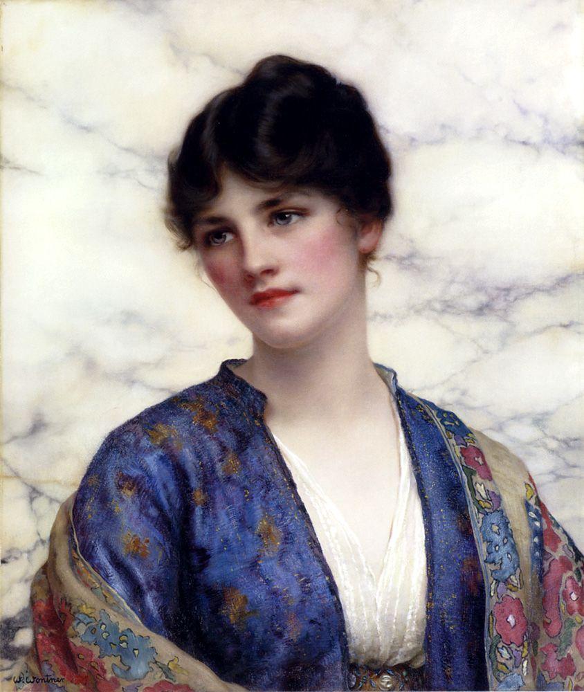 Valeria by William Clarke Wontner