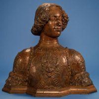 Giuliano de' Medici by Andrea del Verrocchio