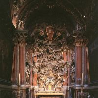Retable by Christophe Veyrier