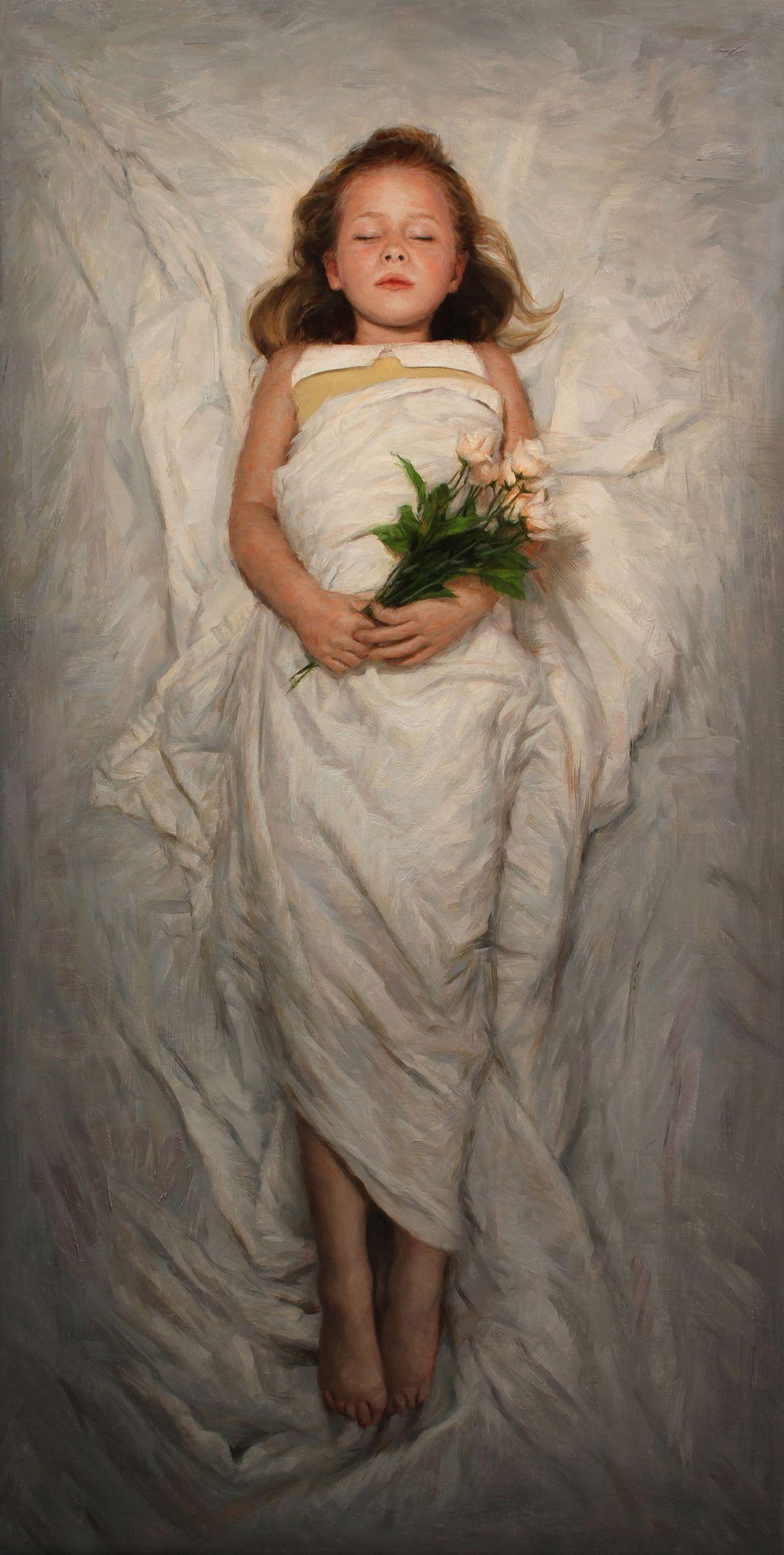 Amaranth by Julio Reyes