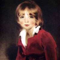 Children Sir John Julian by Sir Thomas Lawrence