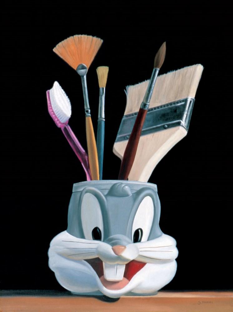 Artist's Life by Stuart Dunkel