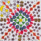 Mandala by Kathy Boxall