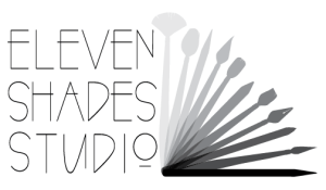 eleven shades studio