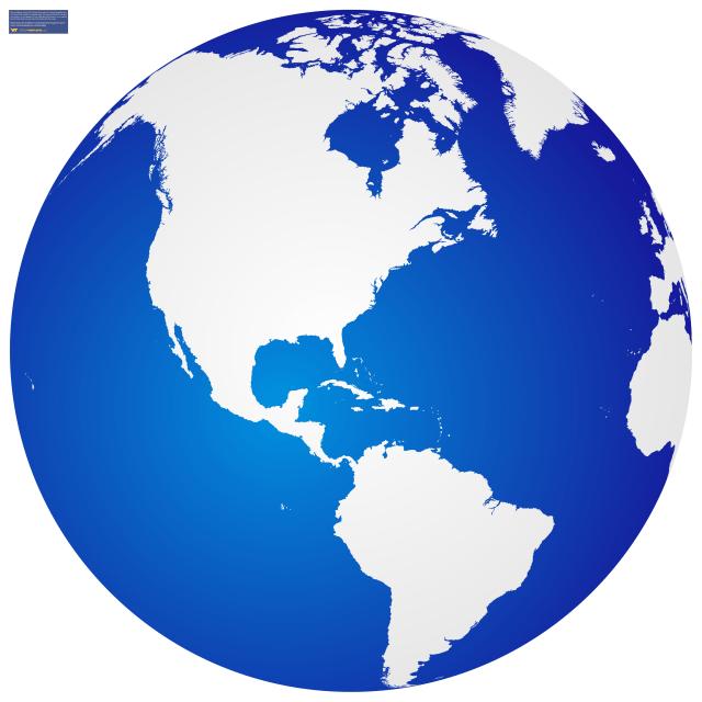 World-transparent-clipart