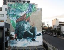 Fintan Magee Street Art
