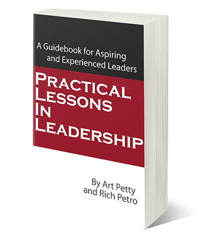 Practical Lessons in Leadership