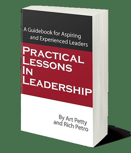 Practical Lessons in Leadership
