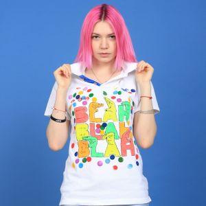 "T-shirt ""Armin van buuren – Blah Blah Blah"""