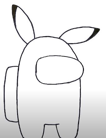 FireShot Capture 215 How to Draw AMONG US Pikachu Game Skin Pokemon YouTube www.youtube.com