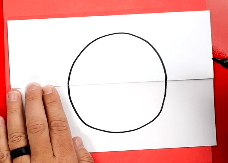 How To Draw An Earth Day Folding Surprise 1 41 screenshot