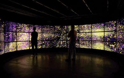 Le Data Art, de quoi parle-t-on ?