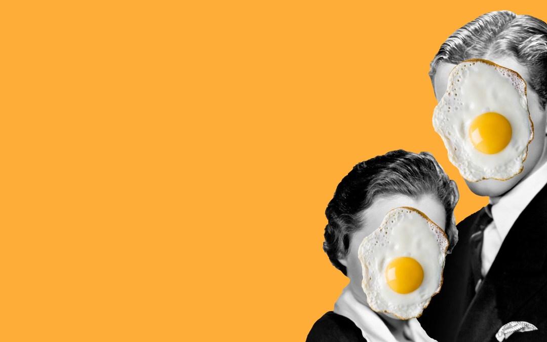 tyler spangler egg on my face