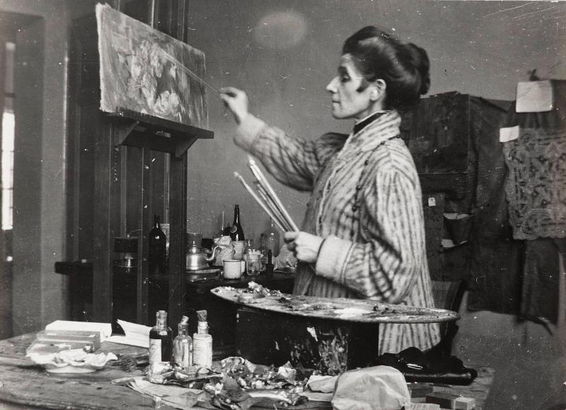 Olga Boznanska