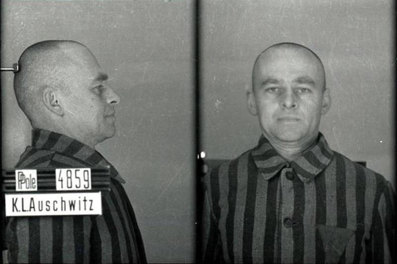 Witold Pilecki, KL Auschwitz