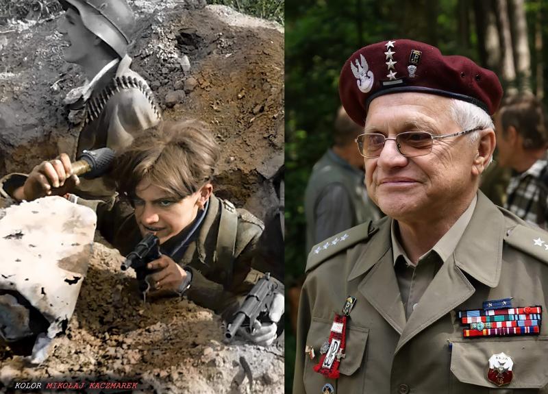 Insurrection de Varsovie