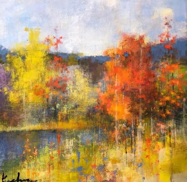 Jeff Koehn Art