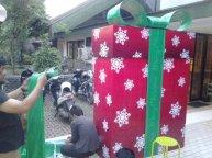 Giftbox @Gandaria City