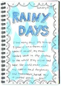 Rainy+Days