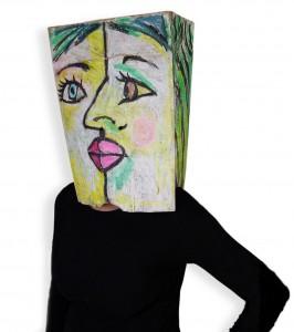Cubism-Costume