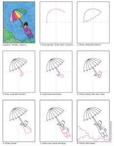 Umbrella diagram copy