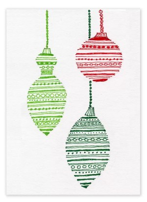 drawings card ornament christmas drawing cards ornaments marker lesson projects xmas artprojectsforkids drawn paper draw pencil symmetry favorite negative decoration