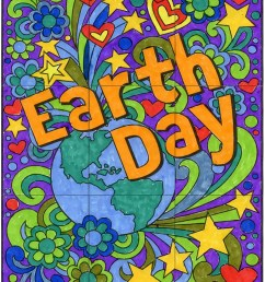 Earth Day Archives · Art Projects for Kids [ 1128 x 900 Pixel ]