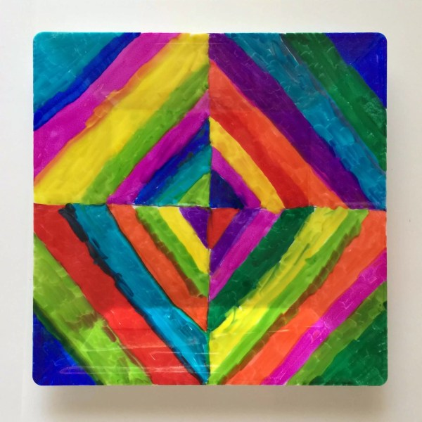 Kandinsky Common Core Art - Projects Kids
